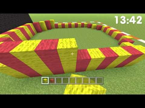 stampylonghead - Minecraft Xbox   Building Time   Circus {29} - stampylonghead