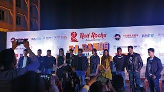 Salman Khan At Da-bangg the Tour 2017, Delhi | Full Press Conference | Sonakshi, Kriti Sanon
