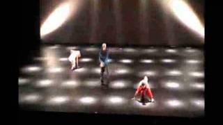 Mike - Centre De Danse Du Marais  - Cours Hip Hop Débutants