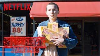 Stranger Things Rewatch   Clip: Eleven