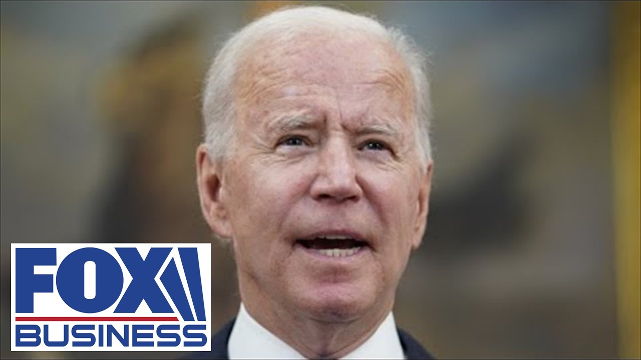 Gas prices and inflation under Biden being compared to Jimmy Carter era