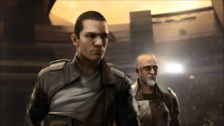 Star Wars The Force Unleashed 2 ALL CINEMATICS HD 1080p Part I