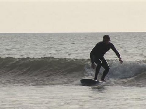 How To Do Surfing For Beginners
