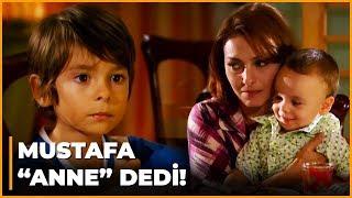 Mustafa, Cemile'ye ANNE Diyor - Öyle Bir Geçer Zaman Ki 41. Bölüm