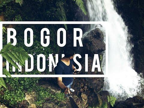 Bogor, Indonesia (TRAVEL VIDEO) - Xiaomi YiCam x Sony Vegas