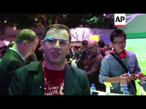 Nokia launches Android phones at Mobile World Congress