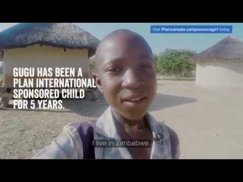 How you can help end child marriage & empower girls, like Gugu