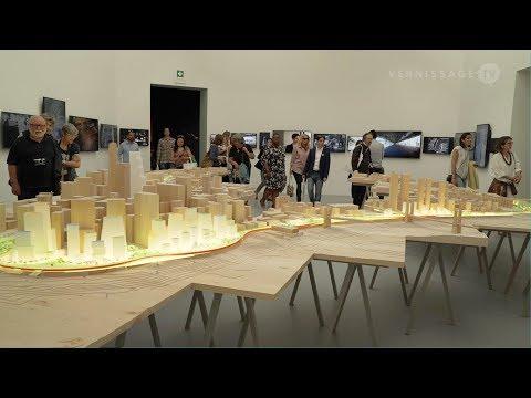 Venice Architecture Biennale 2018: Freespace / Giardini