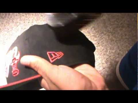 How to restore the color of a faded black snap back