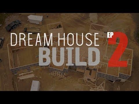 DHB EP 2 - Framing, Decks & Roof Trusses [4K]