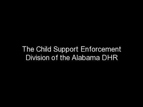 Alabama Child Support Calculator AL | How To Use It