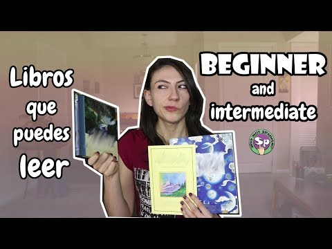 10 Book Suggestions for Spanish Students (Beginner and Intermediate)