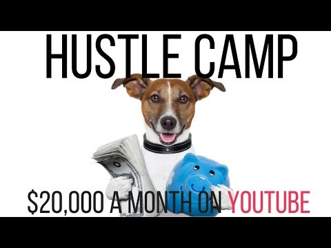 How I Made $20,000 Dollars on YouTube This Month - Real Numbers and Tips