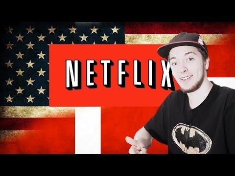 Sådan får du Amerikansk Netflix nemt og lovligt!