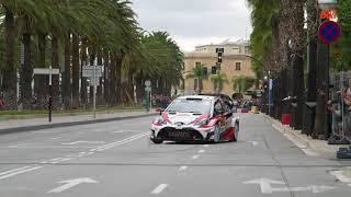 WRC Rally Catalunya 2017 SS13 Salou
