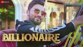 Billionaire - Official Music Video   Gomzee Nanda Ft. Pahwa   Riya Shood   Zoheb Khan