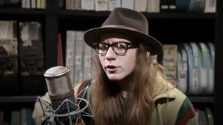 Sammy Brue - I Never Said - 4/4/2017 - Paste Studios, New York, NY