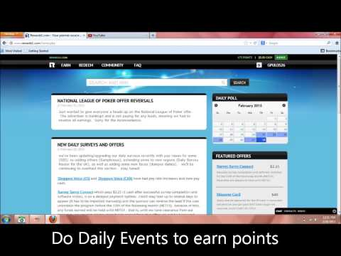 How to Get Free World Of Warcraft And Steam Games And Microsoft Points And Xbox Live