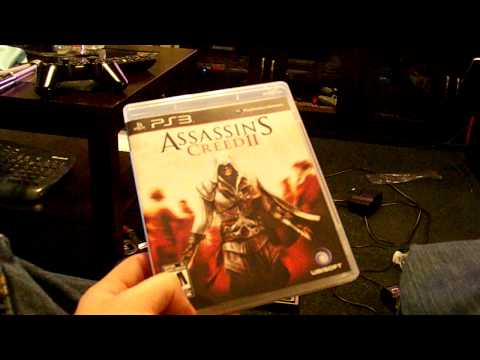 My Opinions On Assassins Creed 2