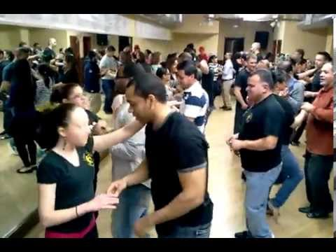 New Beginner Class - Bachata Classes NYC