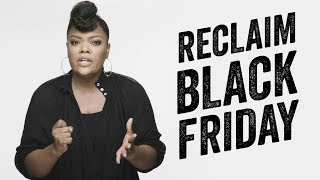 Reclaiming Black Friday
