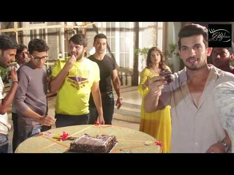 200 Episodes Completion Celebration | Ishq Mein Marjawan | COLORS TV