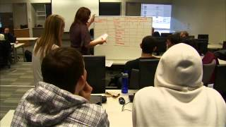 Impact the World: Penn State - Security