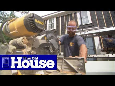 TOH: Trade School- Exclusive Preview of Making a Grand Entrance!