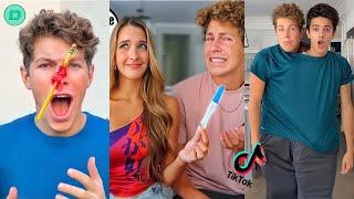 Ben Azelart Best TIK TOK Videos 2021 | Funny Ben Azelart Tik Tok Compilation