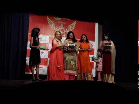 Wow Award Goes to Rakhi Thakur