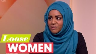 Nadiya Hussain Opens Up About Her Arranged Marriage   Loose Women