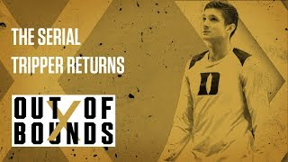 Why Did Grayson Allen Stay At Duke? | Out of Bounds