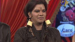 Extra Jabardasth - ఎక్స్ ట్రా జబర్దస్త్ - Sudigaali Sudheer Performance on 14th November 2014
