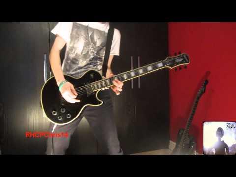 Zico Chain-Rohypnol Guitar Cover (HD)