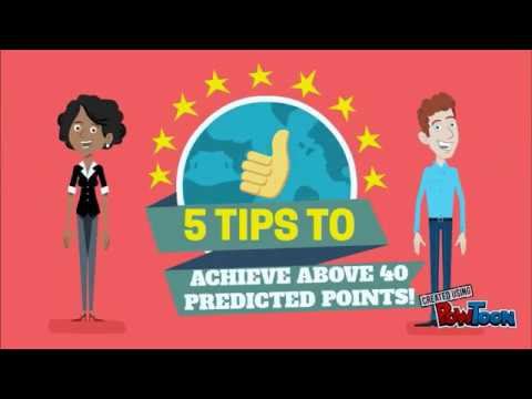 How To Achieve More Than 40 Points at IB!