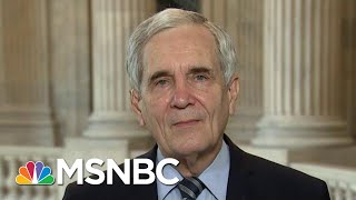 Rep Doggett: 'Texans Are A Paying A Terrible Toll' For Gov's, Trump's Mistakes   MSNBC