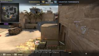 Download Insane CS:GO One Tap Video