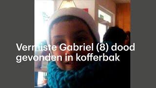 Vermist Spaans jongetje dood gevonden in kofferbak - RTL NIEUWS