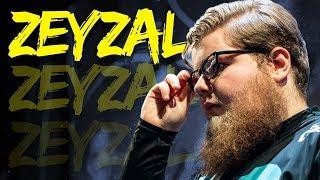 Zeyzal: The Prequel