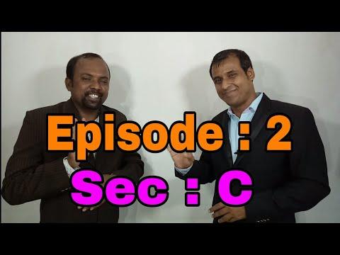 Spoken English Videos in odia || Episode :2 || Sec: C