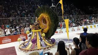 Carnaval  de Gualeguaychu 2018