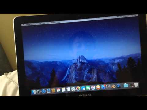 How To Record iPhone and iPad Screen With QuickTime