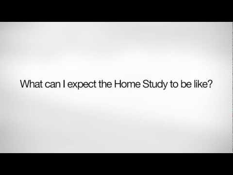Adoption Home Study Visit - What You Should Expect