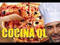 Cocina QL 2 Pizza Mozzarella Argentina