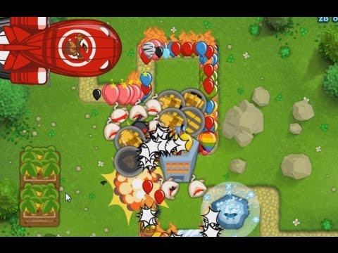 Bloons Monkey City - MOAR TREASURE!