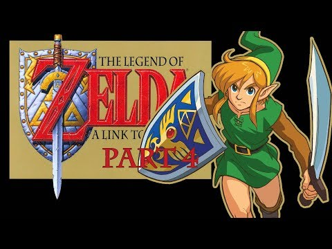 First Time Bad Luck    Zelda: A Link To The Past Livestream