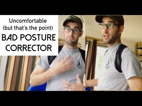 ★★★★★ Posture Corrector Back Adjustable Clavicle Brace - Amazon