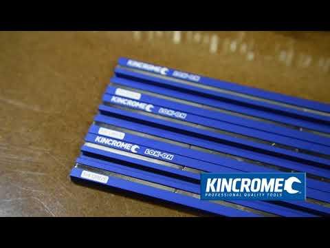 KINCROME LOK-ON™ Magnetic Socket Rails