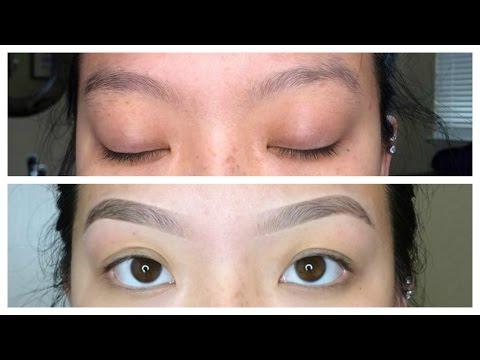 How I Groom My Eyebrows! (Waxing, Plucking, Trimming) l xionggmelindaa