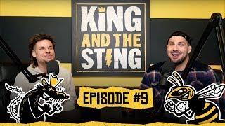 Download Teddy Rubskins | King and the Sting w/ Theo Von & Brendan Schaub #9 Video